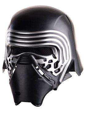 Star Wars Episode Vii Kylo Ren 2 Pc Helm