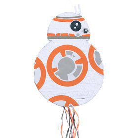 Star Wars Episode VII: The Force Awakens BB-8 Pinata