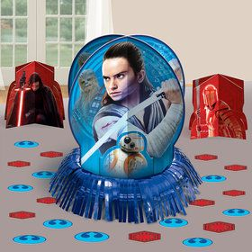 Star Wars Episode VIII Table Decorating Kit