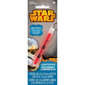 Star Wars Glow Light Stick