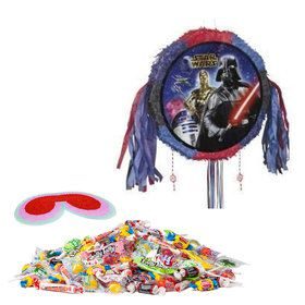 Star Wars Pinata Kit (Each)