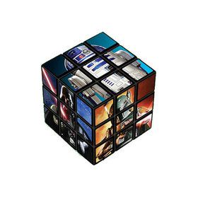 Star Wars Puzzle Cube (Each)