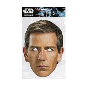 Star Wars: Rogue One-Krennic Facemask
