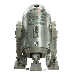 Star Wars Rogue One R2-BHD Cardboard Standup