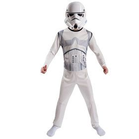 Boys Storm Trooper Costume
