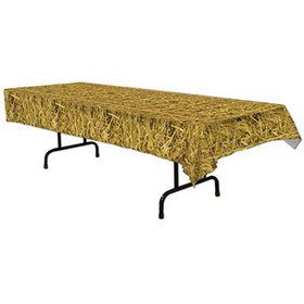 Straw Table Cover (Each)