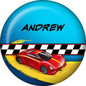 Super Charged Personalized Magnet (Each)