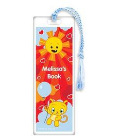 Super Happy Personalized Bookmark (each)
