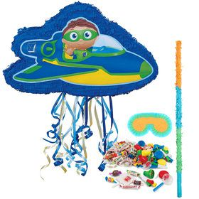 Super Why Pinata Kit