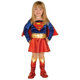 Supergirl Tm Toddler