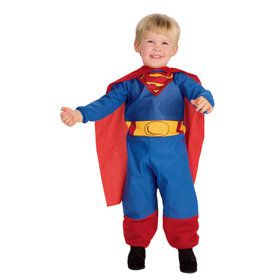 Superman Tm Infant/toddler