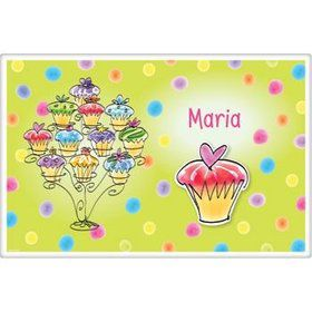 Sweet Celebration Personalized Placemat (each)