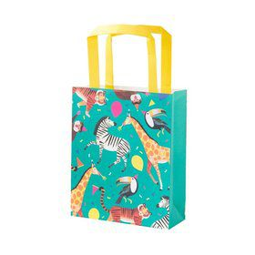 Talking Tables Party Animals Paper Treat Bags (8)