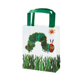 Talking Tables The Very Hungry Caterpillar Paper Treat Bag (8)