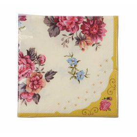 Talking Tables Truly Scrumptious Beverage Napkins (30)