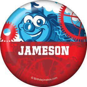 Tank Engine Personalized Magnet (each)