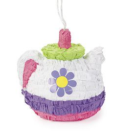 Tea Pot Pinata (Each)