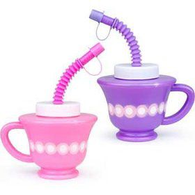 Teacup Sipper Cups (12)