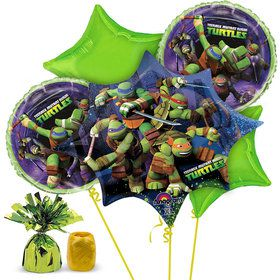 Teenage Mutant Ninja Turtles Balloon Kit (Each)