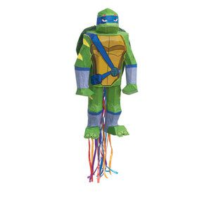 Teenage Mutant Ninja Turtles Leonardo Pinata (1)