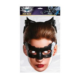 The Dark Knight Catwoman Facemask