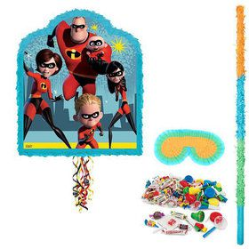The Incredibles 2 Pinata Kit