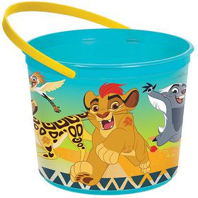 The Lion Guard Favor Container (Each)