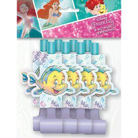 The Little Mermaid Blowouts (8)