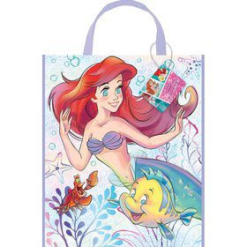 The Little Mermaid Party Tote Bag