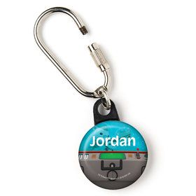 "The Octonauts Personalized 1"" Carabiner (Each)"