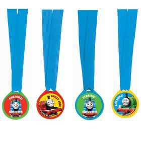 Thomas the Train Award Ribbons (12)