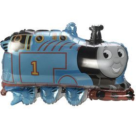 Thomas the Train Jumbo Foil Balloon