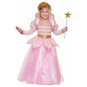 Toddler Sparkle Princess Costume