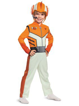 Top Wing: Swift Classic Toddler Costume