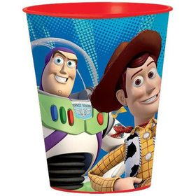 Toy Story 16oz Favor Cup (Each)