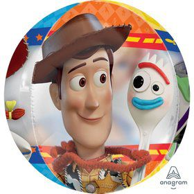 Toy Story 4 16 Orbz Balloon