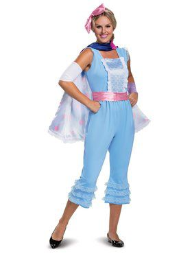 Toy Story 4: Bo Peep Deluxe Adult Costume