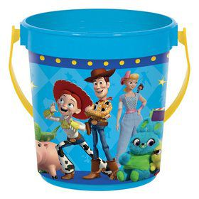 Toy Story 4 Favor Container