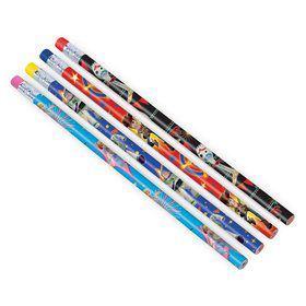 Toy Story 4 Favor Pencils