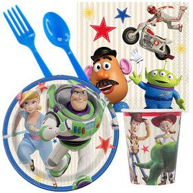 Toy Story 4 Snack Pack for 16