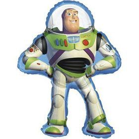 Toy Story Buzz Lightyear Balloon (each)