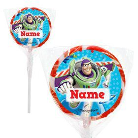 "Toy Story Personalized 2"" Lollipops (20 Pack)"