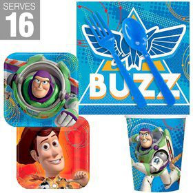 Toy Story Snack Pack For 16
