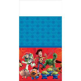 Toy Story Table Cover (Each)
