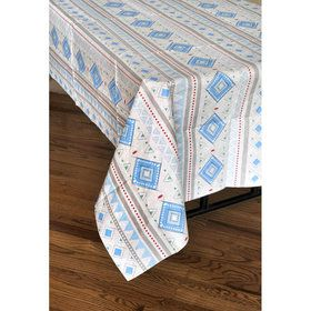 Tribal Boy Party Tablecover (1)