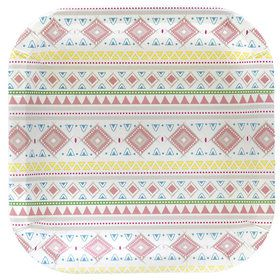 """Tribal Girl Party Plates - 9"""" (8)"""