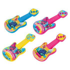 Trolls Mini Guitars (8)