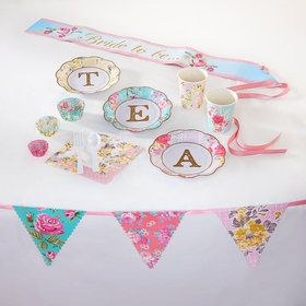 Truly Scrumptious Bridal Shower 24 Guest Party Pack