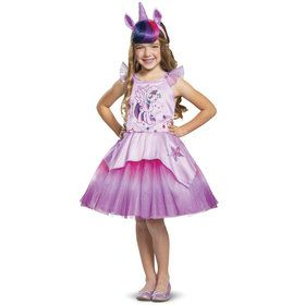 Twilight Sparkle Tutu Deluxe Toddler Costume
