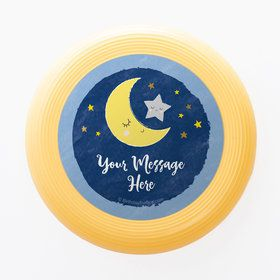Twinkle Little Star Personalized Mini Discs (Set Of 12)